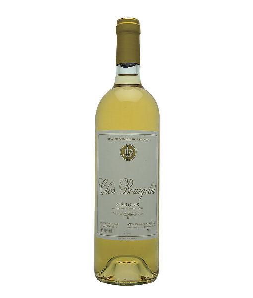 clos-bourgelat-blanc-AOC-cerons